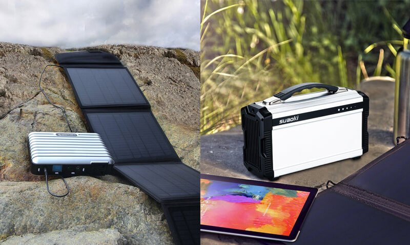 Best Portable Solar Power Systems