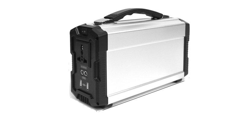 AcoPower 220Wh Portable Solar Generator