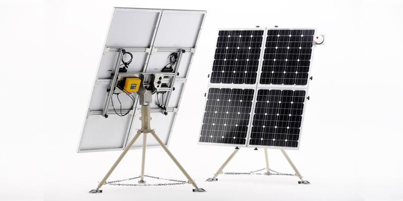 Azimuth ASP 360 Solar Generator