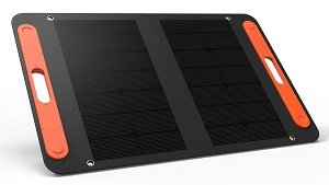 Jackery 50W Solar Charger
