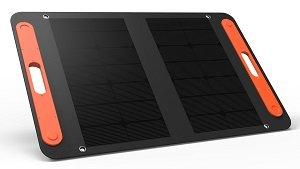 Jackery 50W Solar Charger