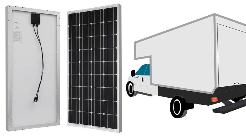 Best Portable RV Solar Panel Kits