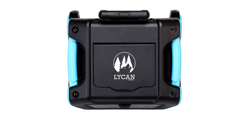 Lycan PowerBox Solar Storage Unit