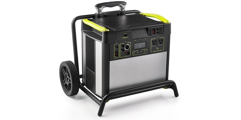 Yeti 3000 Power Station