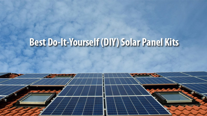 Do it yourself solar kits 5 best ready to use portable pv panels do it yourself solar panel kits solutioingenieria