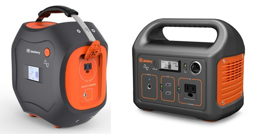 Jackery Explorer 240 Vs Jackery Power Pro Explorer