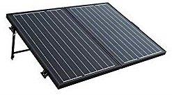 Eco-Worthy 100W Folding Solar Panel