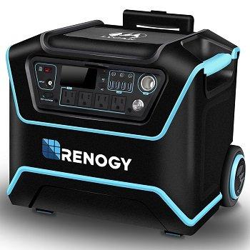 Renogy Lycan Powerbox