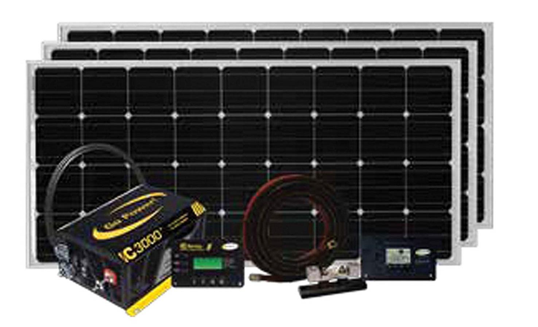 Best DIY Solar Generator Kits: 10 Top-Seller DIY Solar