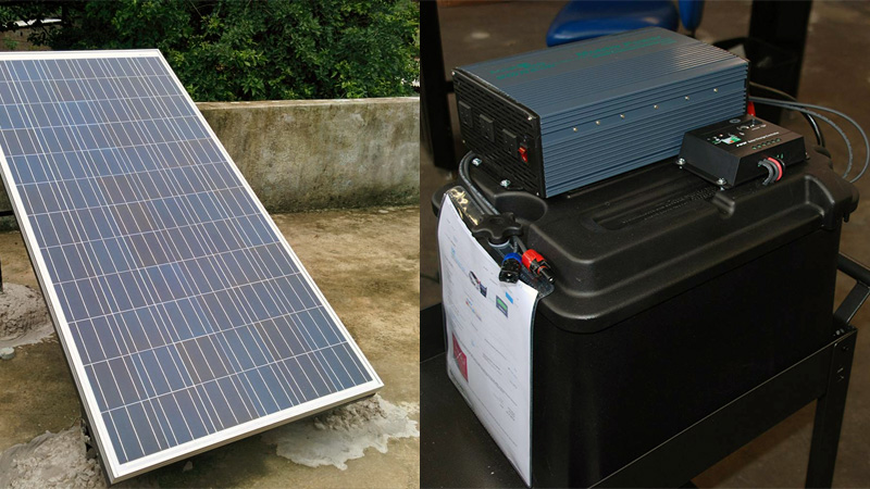 Best Diy Solar Generator Kits 10 Top Seller Diy Solar