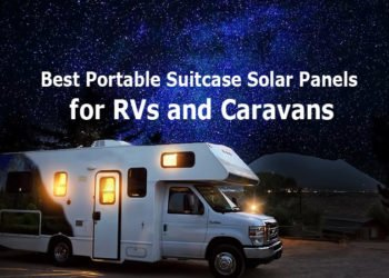 Portable Solar Power Solutions For Camping And Emergency