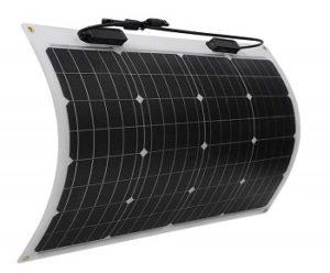 Renogy 50W Flexible Solar Panel